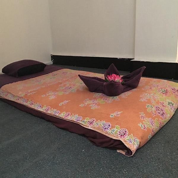 mötesplatser thai rose massage